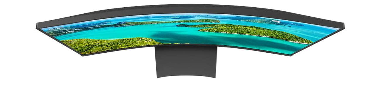 Monitor do domu i do biura Philips 41E1SCA/00 Curved