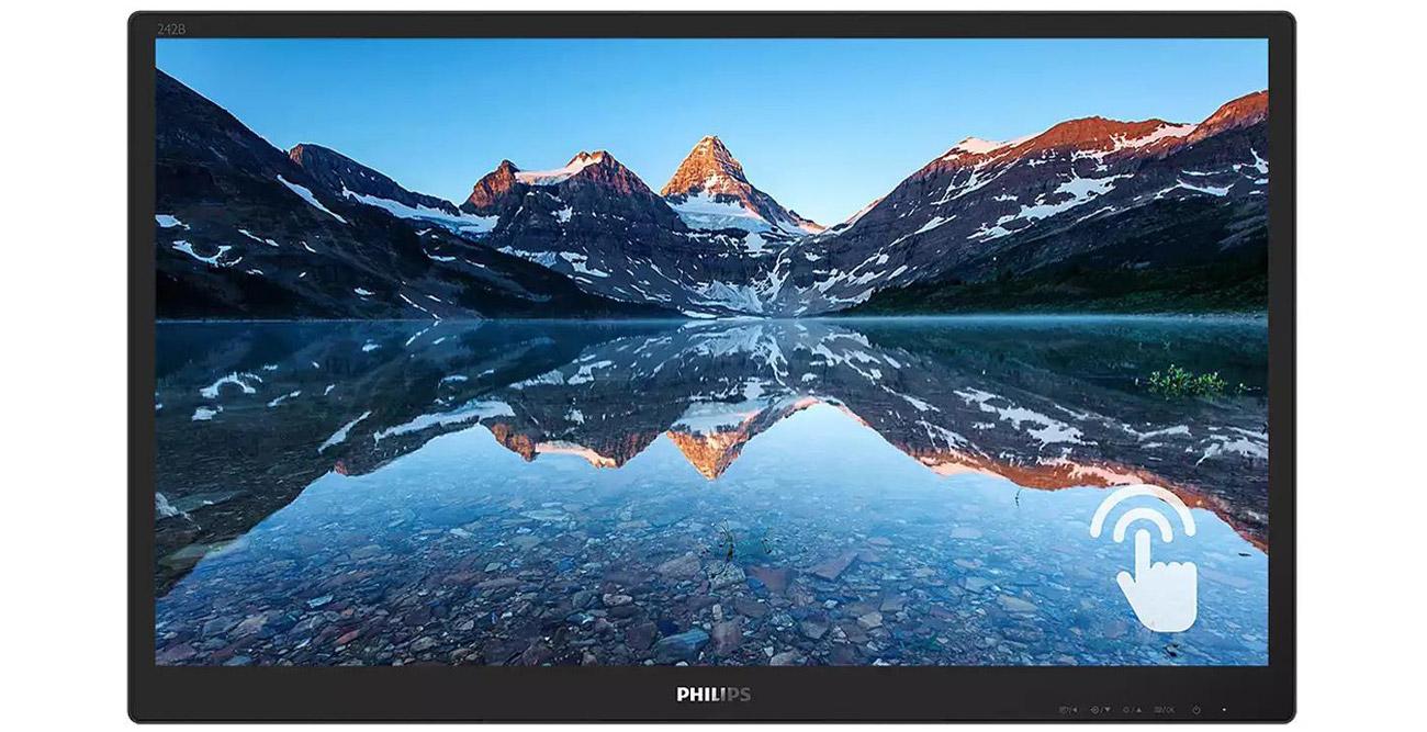 Monitor dotykowy Philips 242B9TL/00