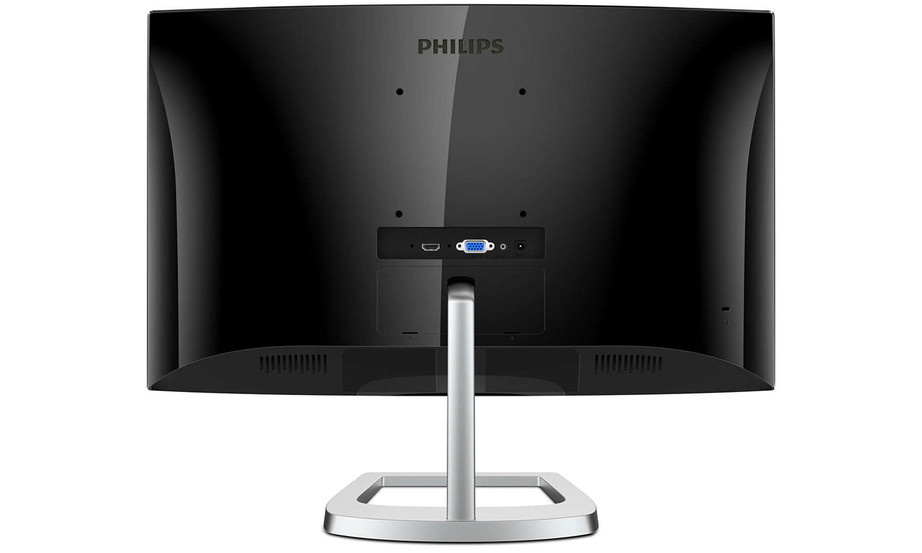 Philips 248E9QHSB/00 Curved FreeSync