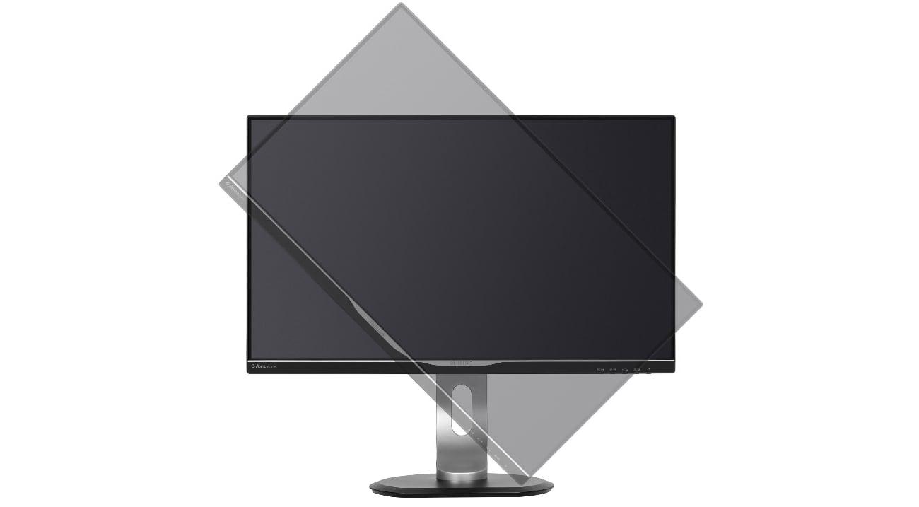 Philips 258B6QUEB/00 Podstawa SmartErgoBase