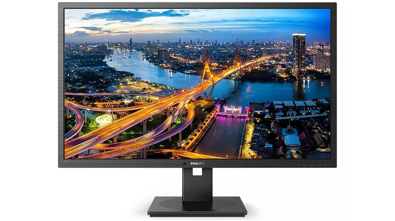 Monitor do domu i do biura Philips 325B1L/00