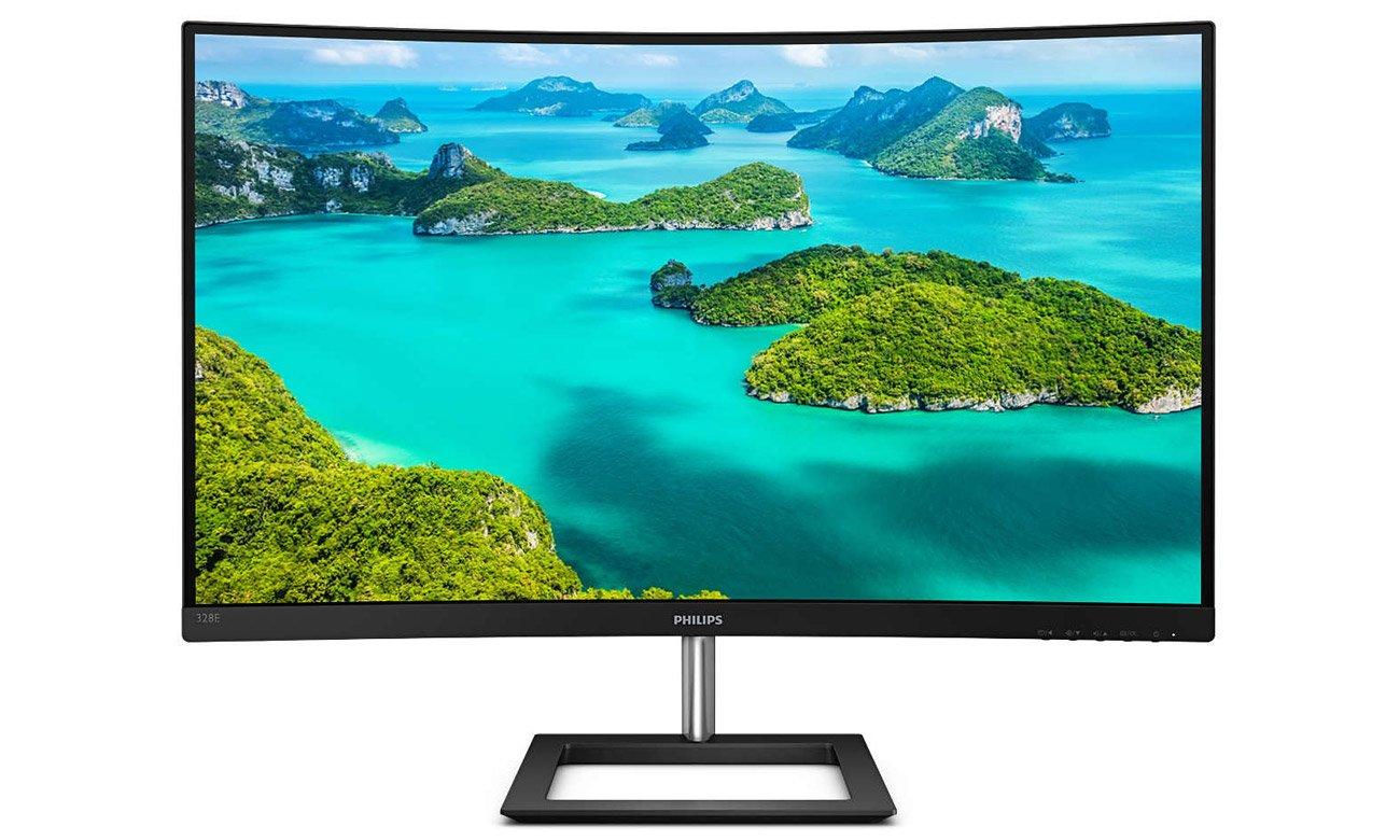 Monitor Philips 328E1CA/00