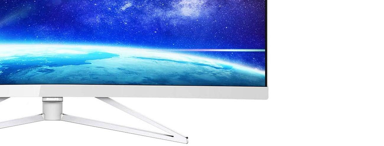 Philips 349X7FJEW monitor z wąskimi ramkami