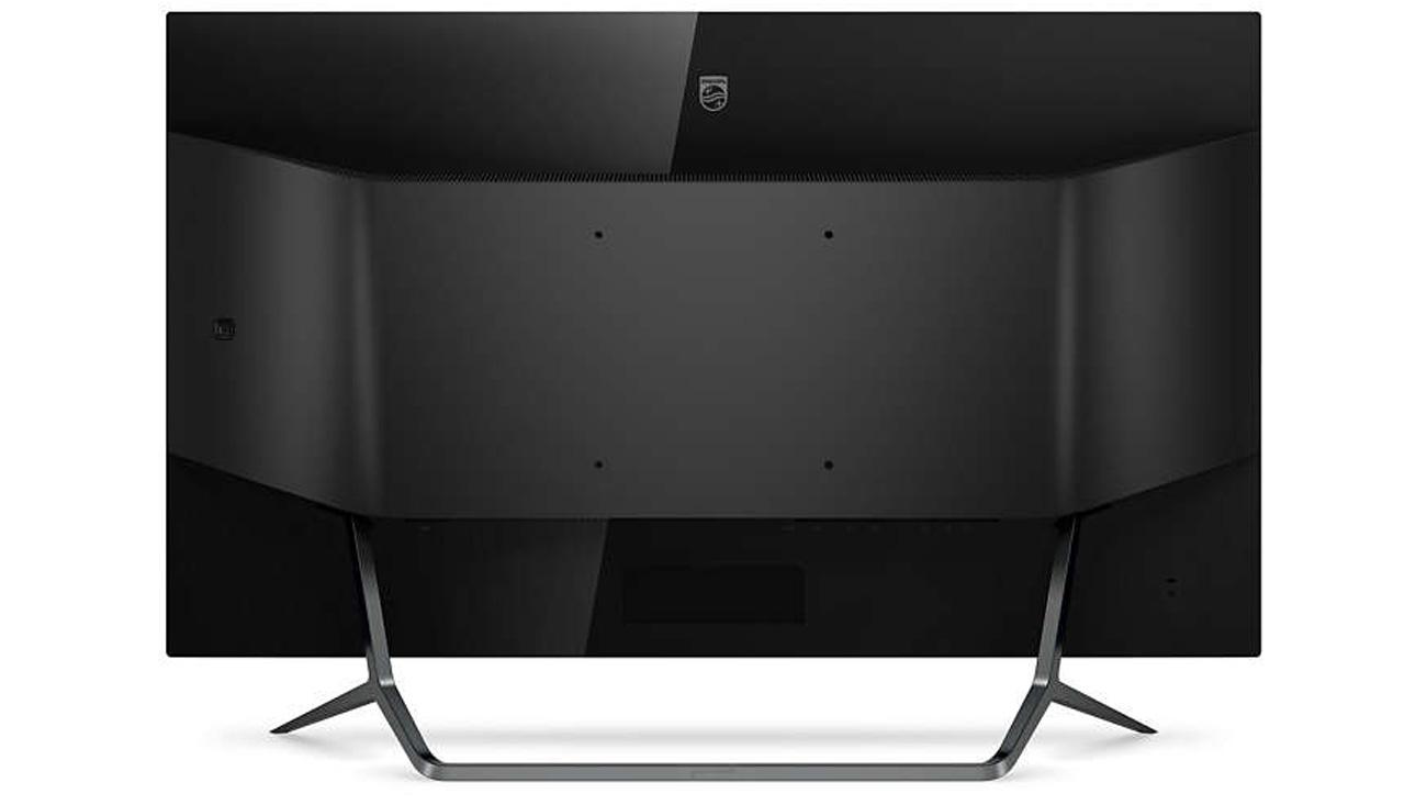 Philips 436M6VBPAB/75 4K Quantum Dot HDR