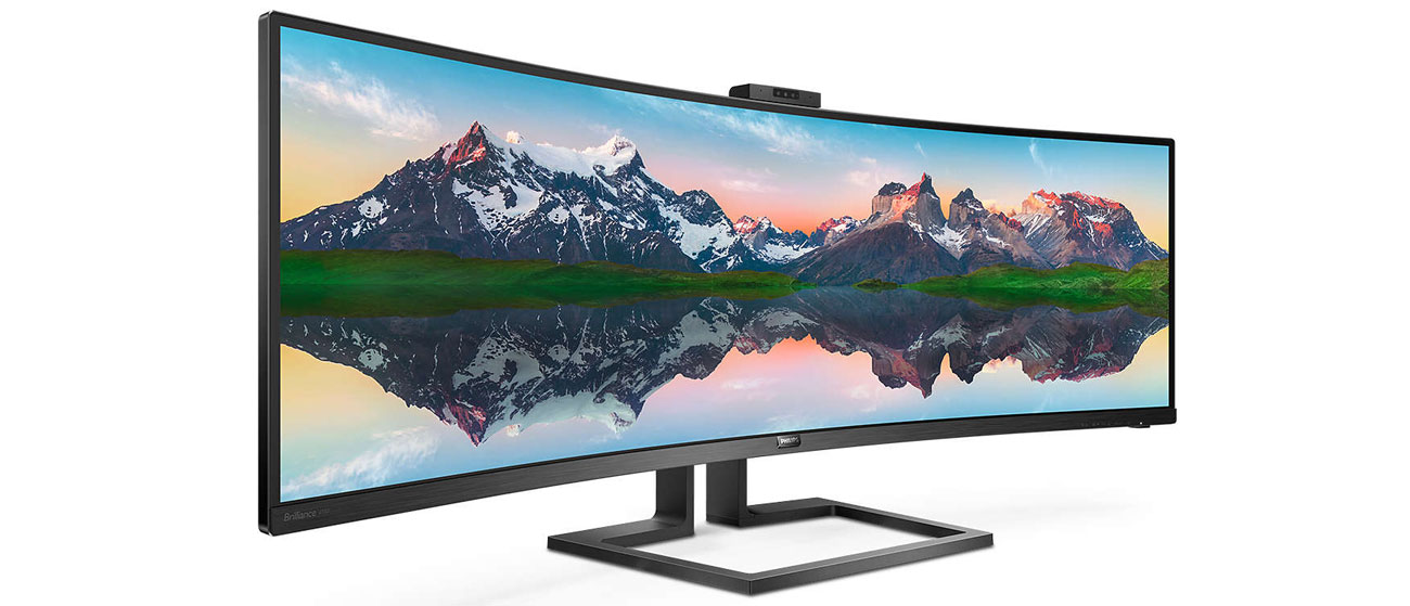 Philips 499P9H/00 HDR SuperWide 32:9