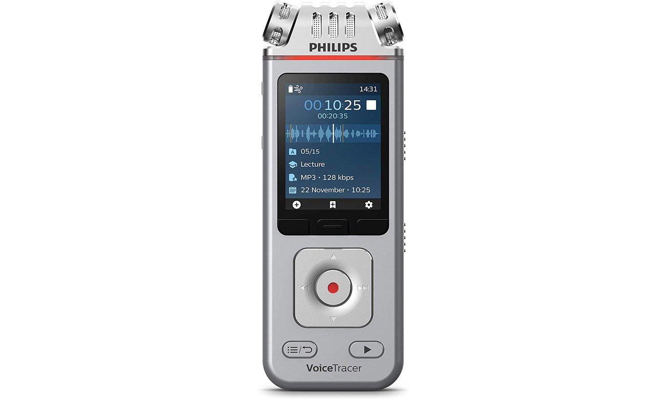 Dyktafon Philips DVT4110