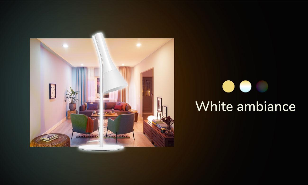 Philips Hue White Ambiance Explore