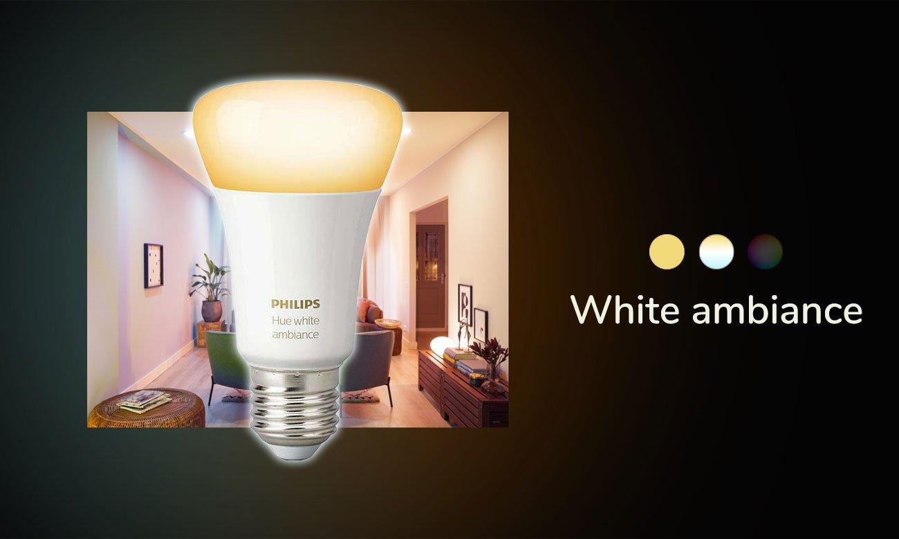 Philips Hue White Ambiance (1szt. E27)