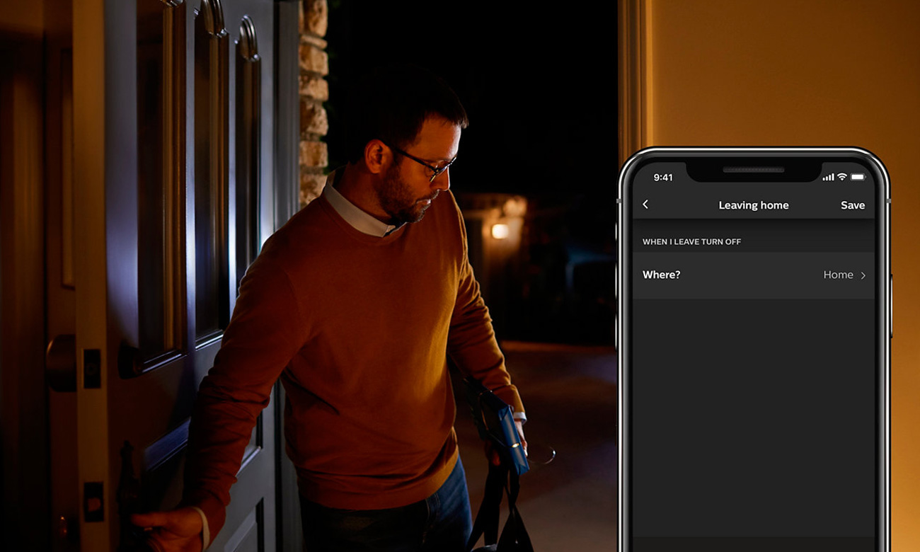 Zestaw Philips Hue White and Color Ambianc