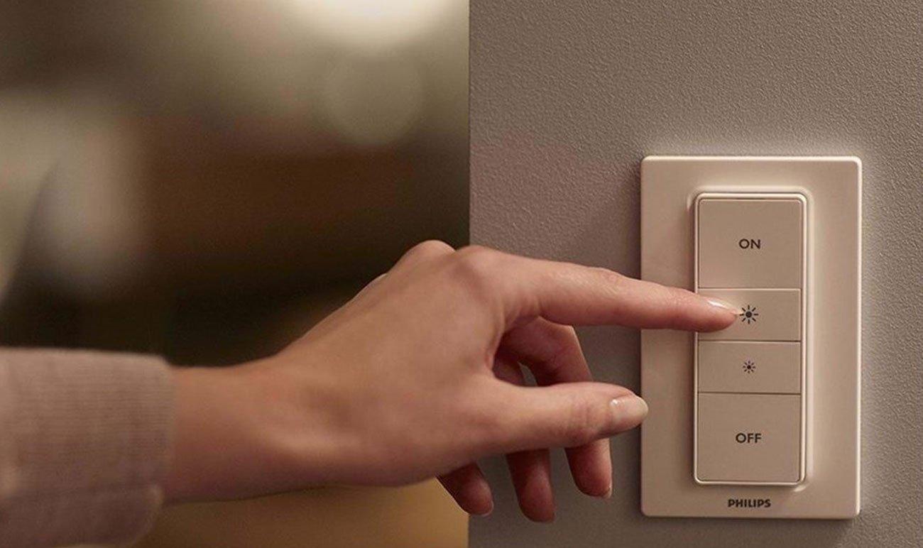 Podłącz do 10 inteligentnych świateł