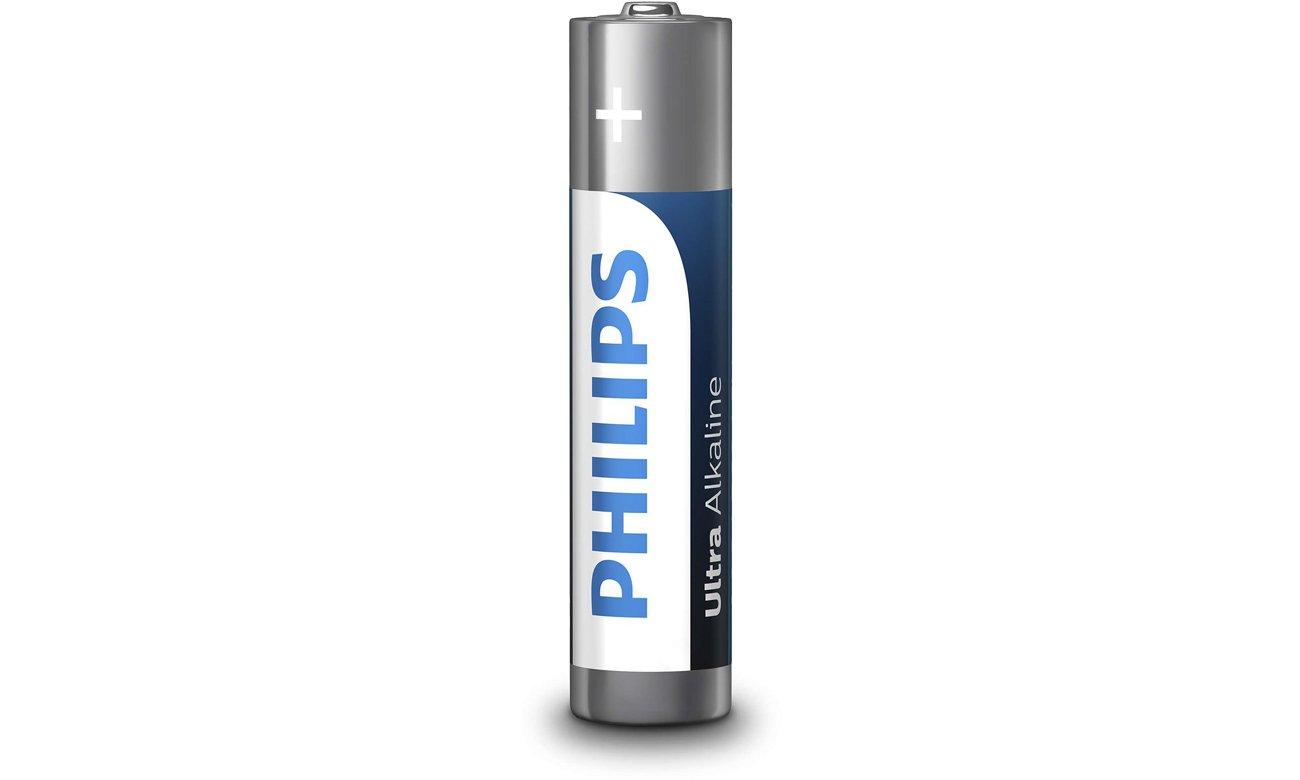 Philips Ultra Alkaline AAA LR03E4B