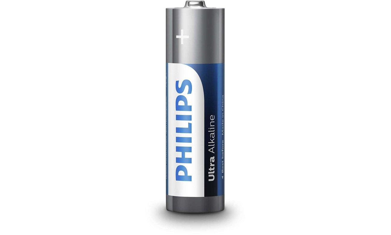 Philips Ultra Alkaline AA LR6E4B/10