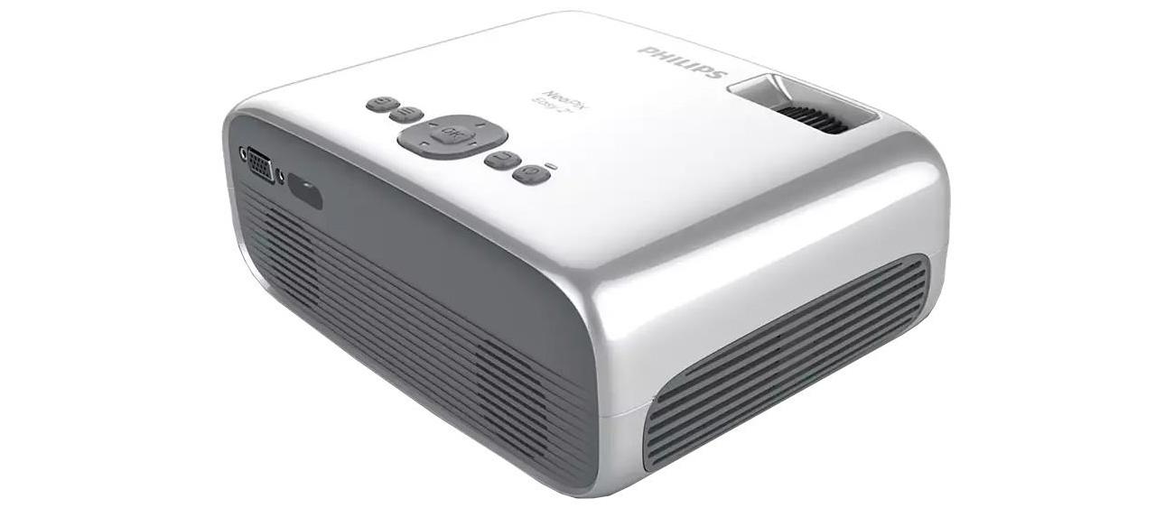 Philips NeoPix Easy 2+ chłodzenie