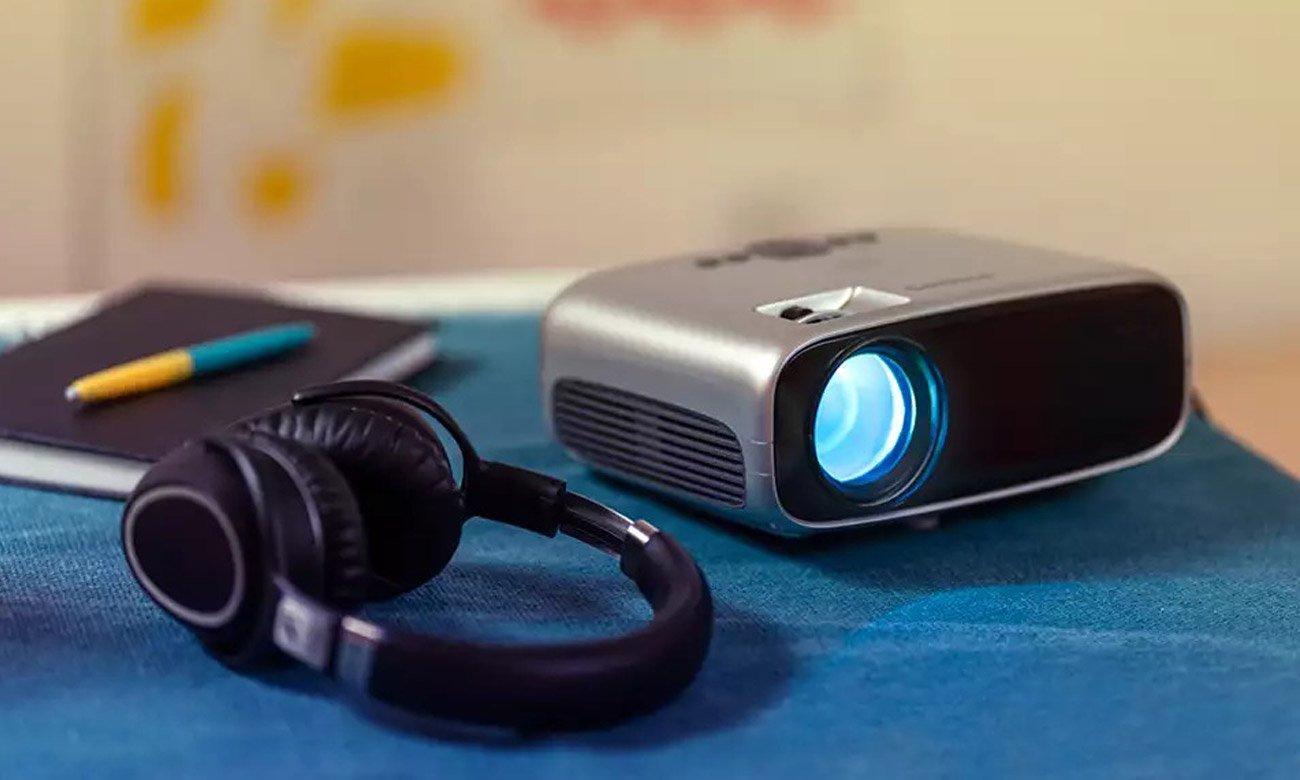 Projektor Philips NeoPix Easy Play