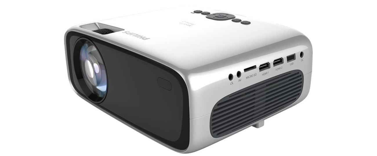 Projektor Philips NeoPix Prime 2