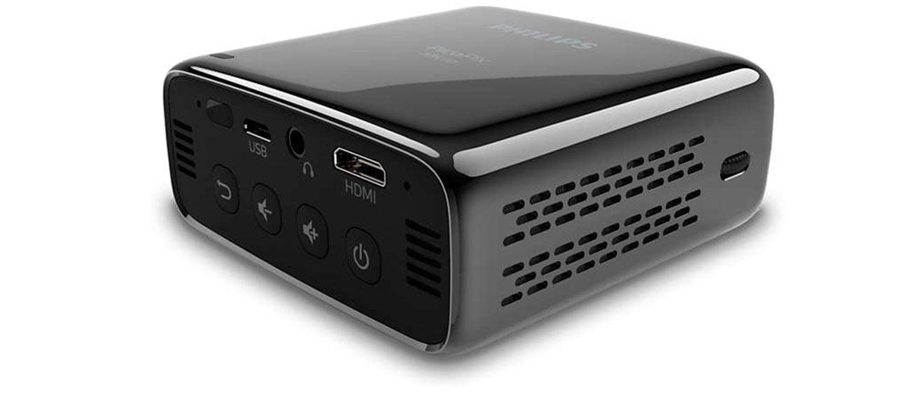Projektor przenośny Philips PicoPix Micro
