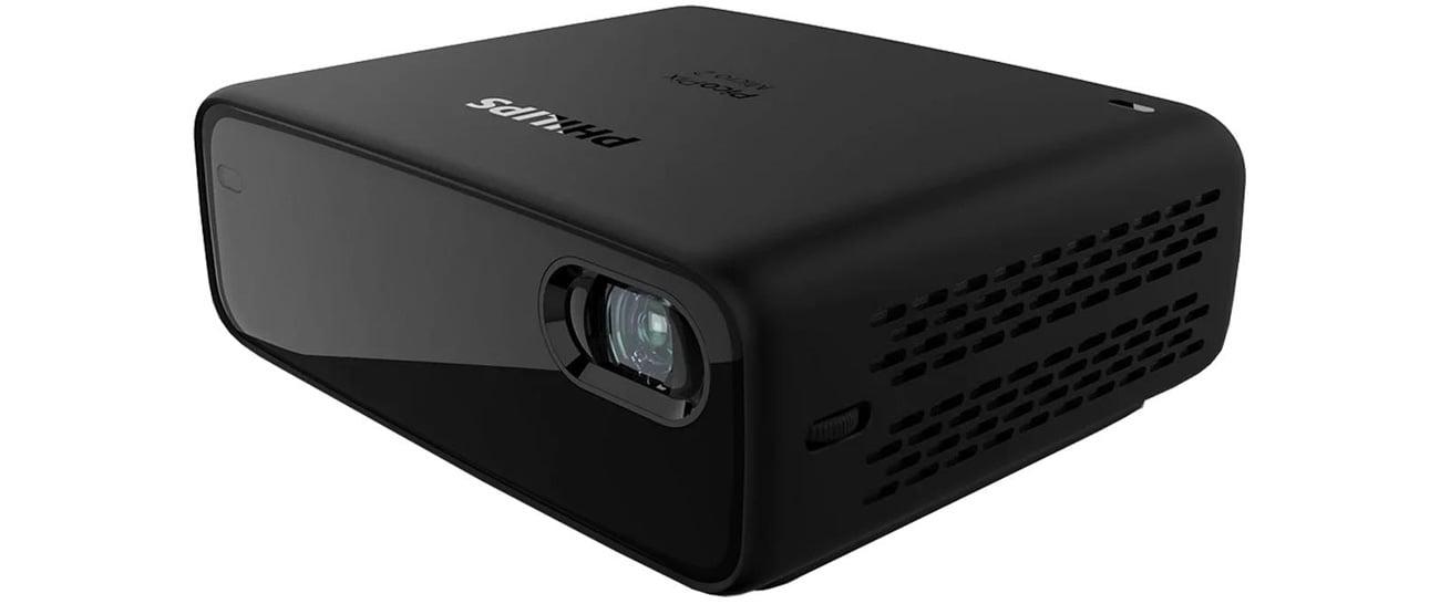 Projektor przenośny Philips PicoPix Micro 2