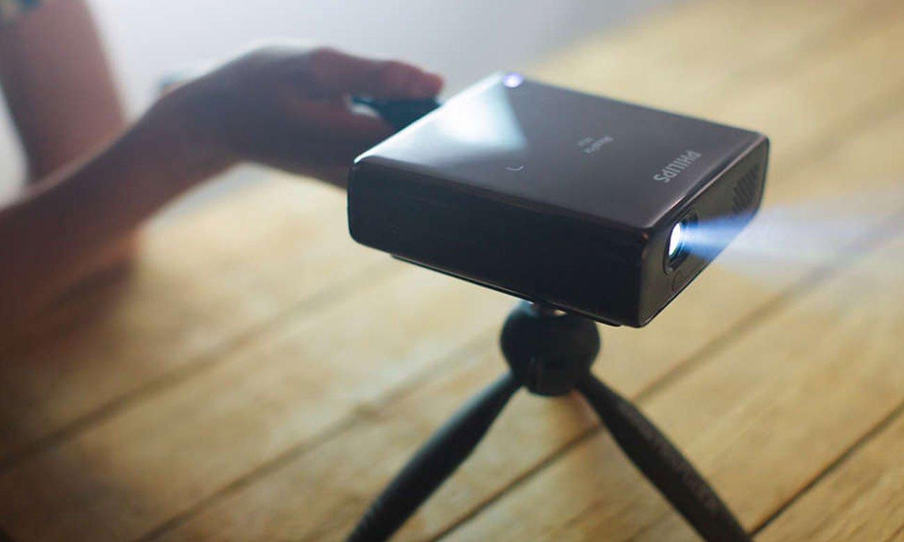 Projektor przenośny Philips PicoPix Max