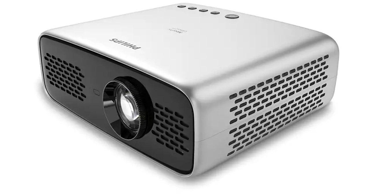 Projektor Philips NeoPix Ultra 2 TV