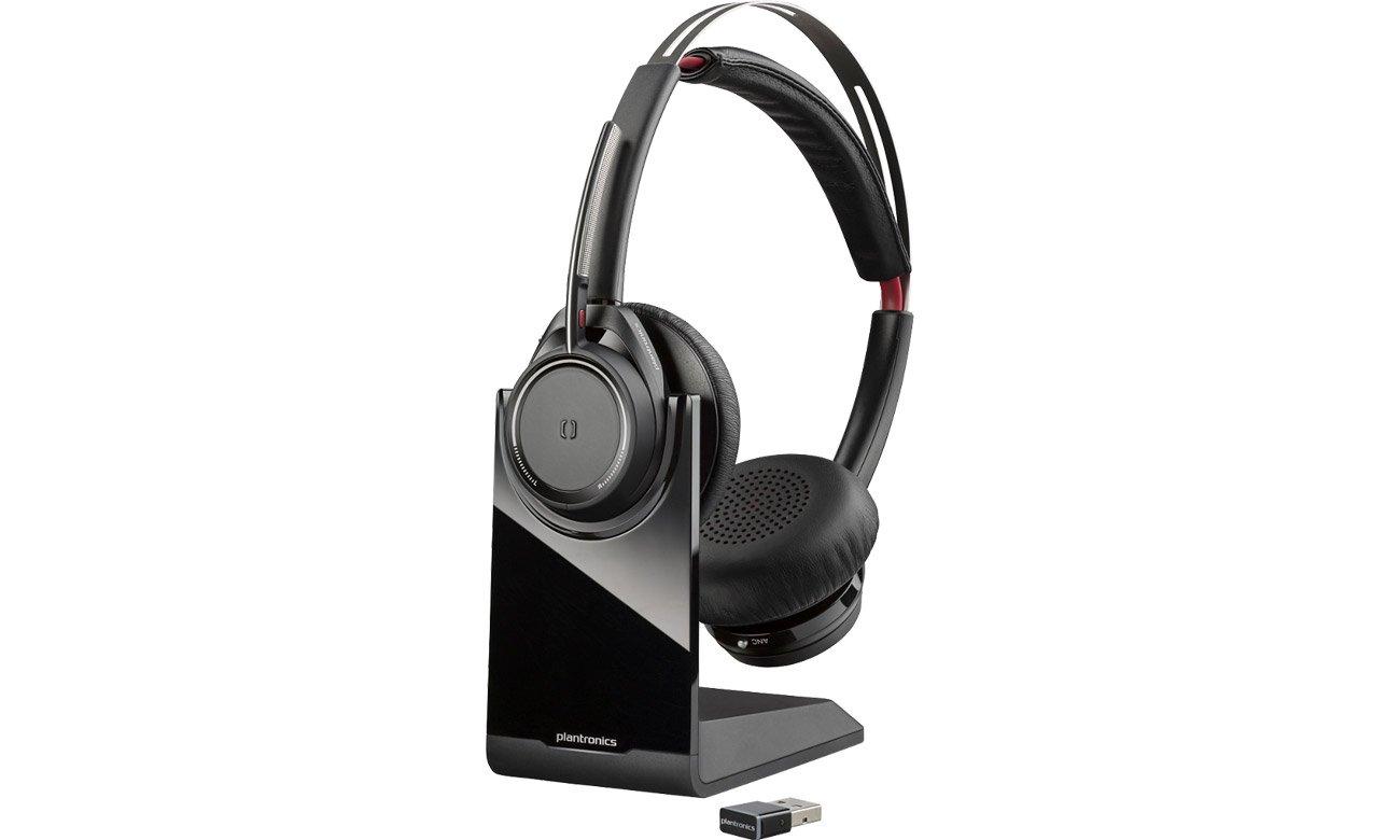 Zestaw słuchawkowy Plantronics Voyager Focus UC