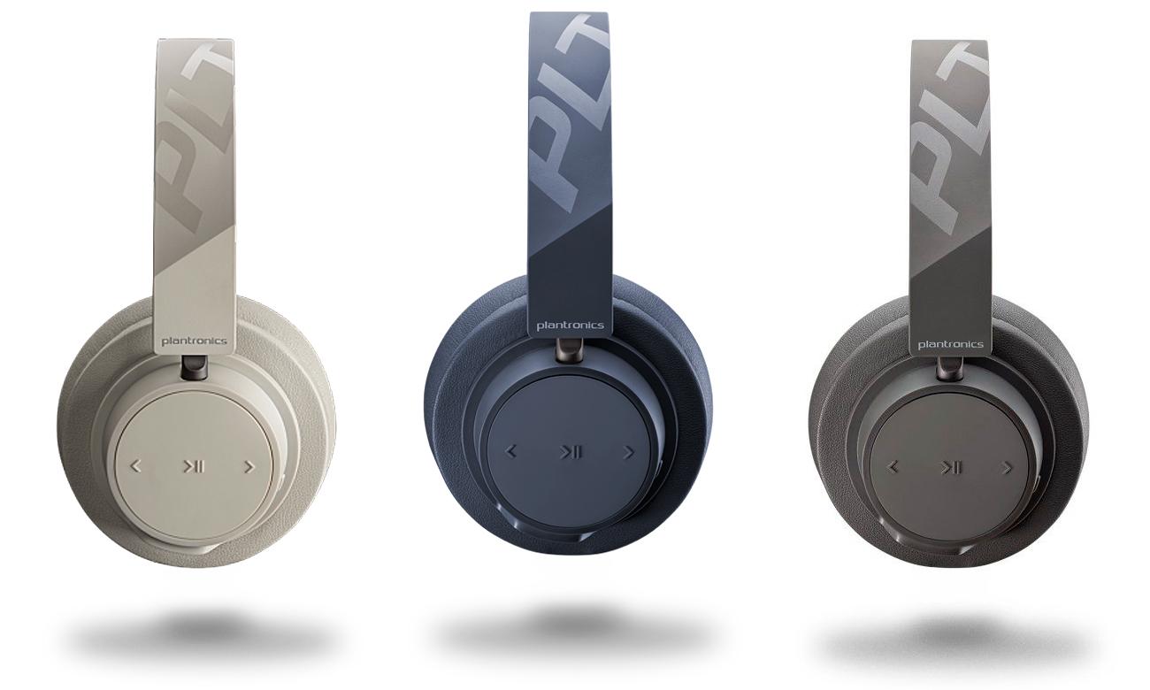Plantronics BackBeat GO 600 Bezprzewodowe słuchawki wysokiej jakości