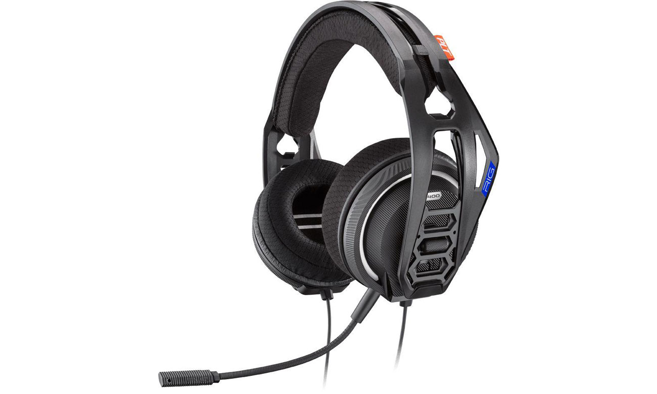 Słuchawki Plantronics GameCom RIG 400 HS