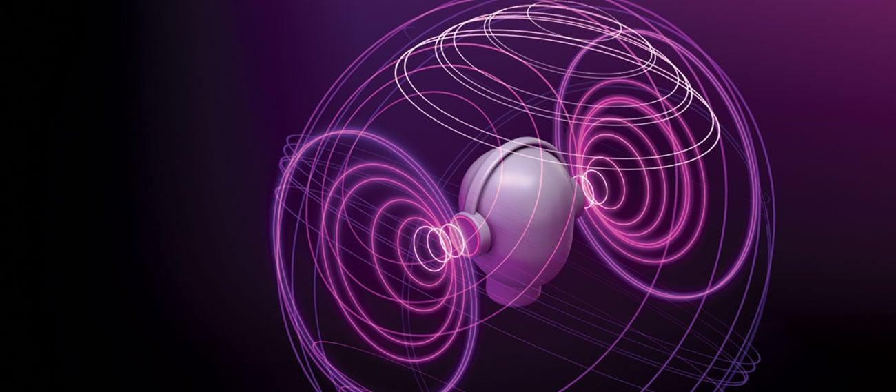 Dźwięk przestrzenny Dolby Atmos