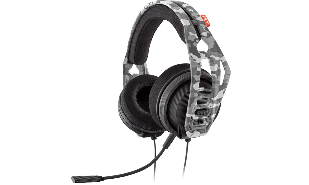 Słuchawki Plantronics RIG 400HS Arctic Camo