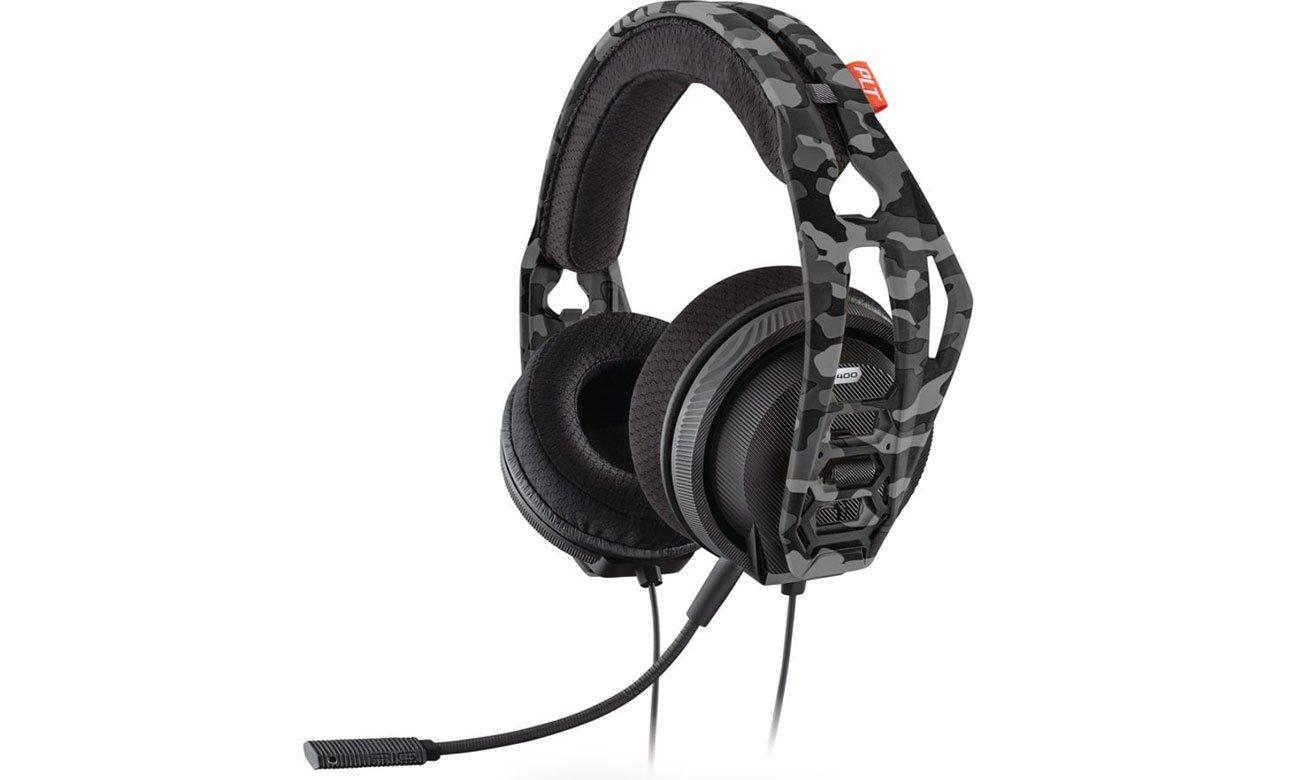 Słuchawki Plantronics RIG 400HX Urban Camo