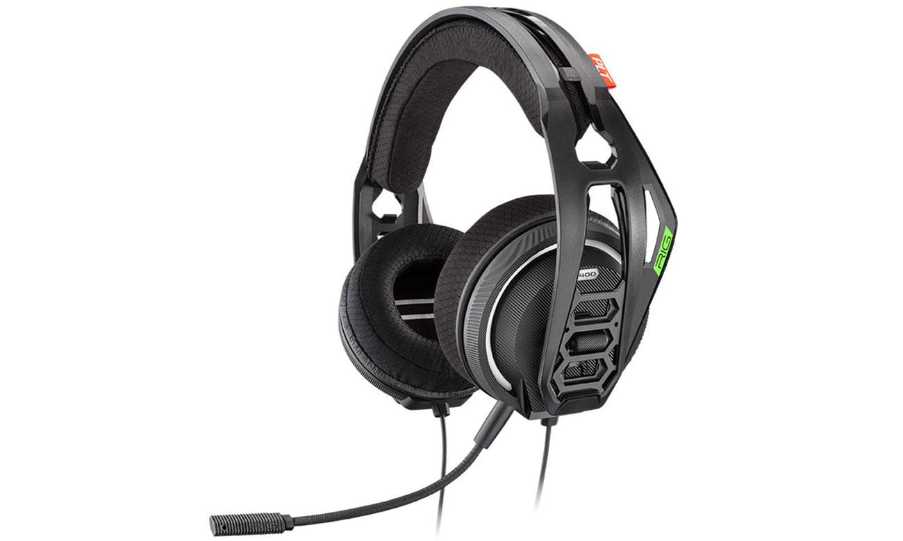 Słuchawki Plantronics RIG 400HX