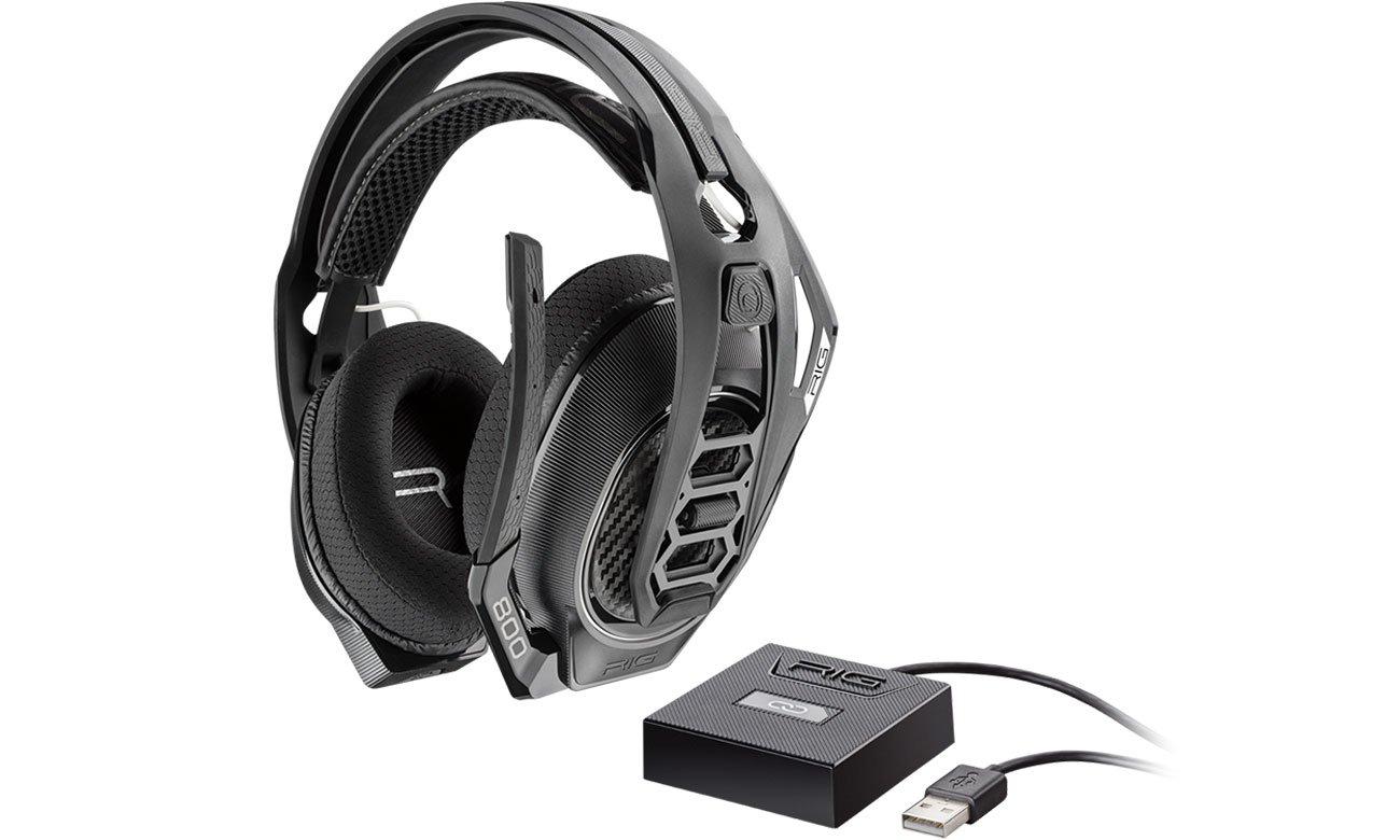 Słuchawki Plantronics RIG 800LX