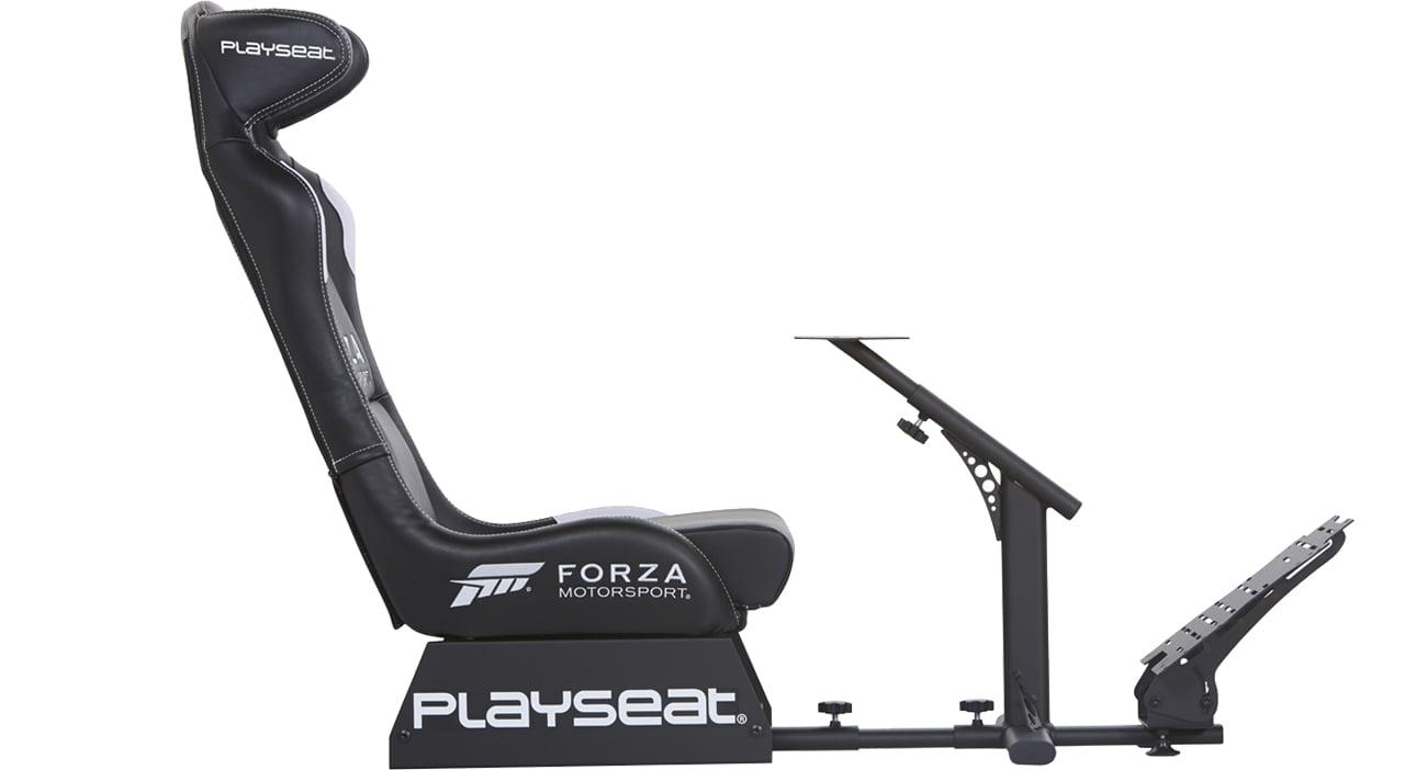 Playseat Forza Motorsport Pro Widok z boku