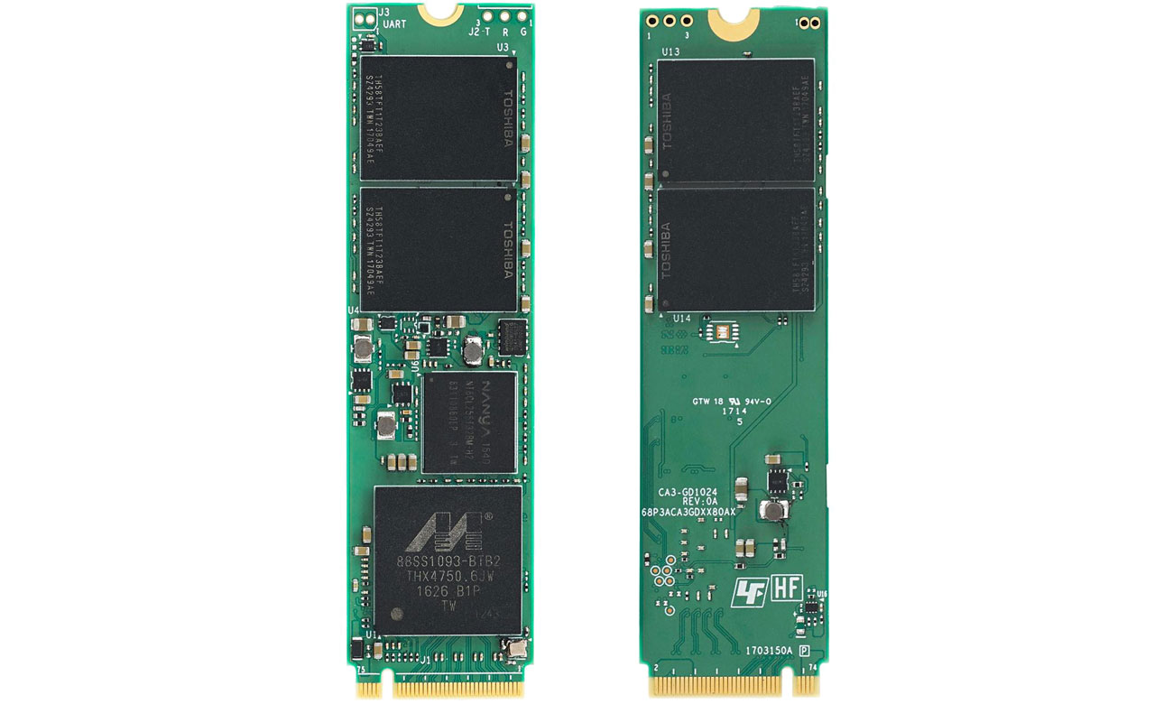 Plextor PX-256M9PeGN