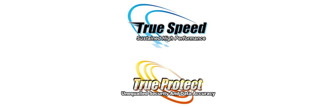 True Speed i True Protect