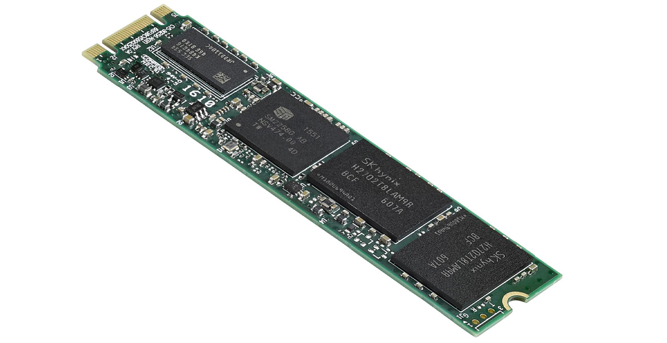 Dysk SSD Plextor 128GB M.2 SATA SSD S2
