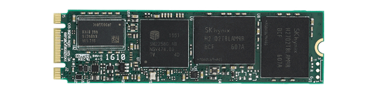 Dysk SSD Plextor 128GB