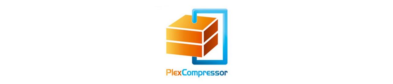 Plextor M6 Pro Series - PlexCompressor