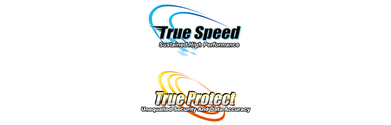 True Speed i True Protect