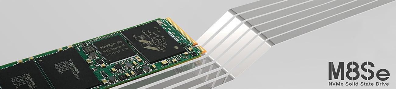 Plextor 256GB M.2 2280 M8SeGN