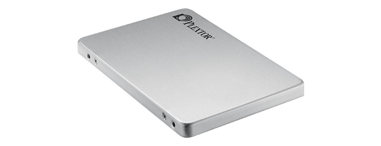 Dysk SSD Plextor 128GB 2,5 SSD M8VC Doskonała kontrola jakości Plextor