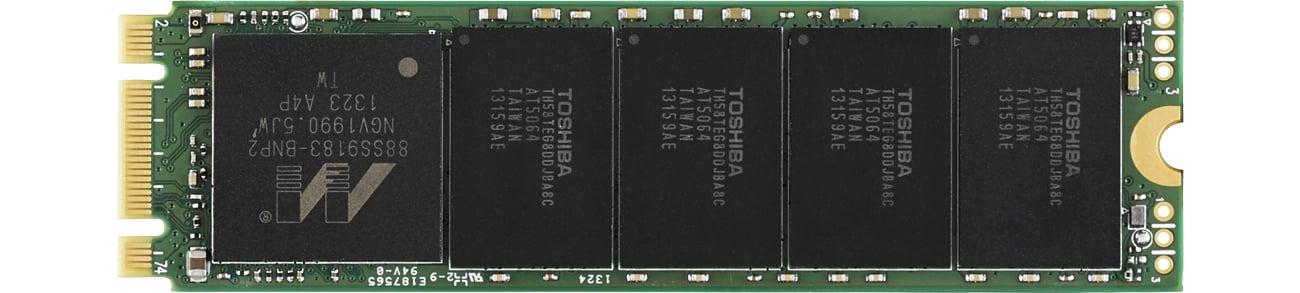 Dysk SSD Plextor M.2 Edition