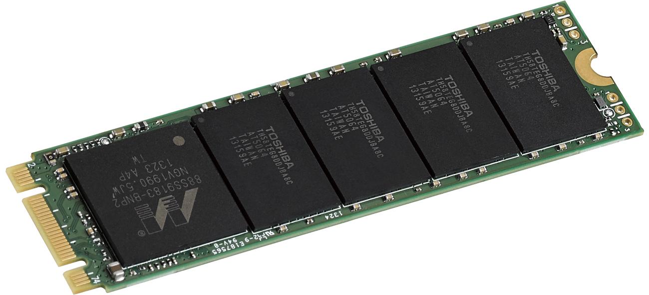 Dysk SSD Plextor 256GB 2,5'' PCIexpress M6E
