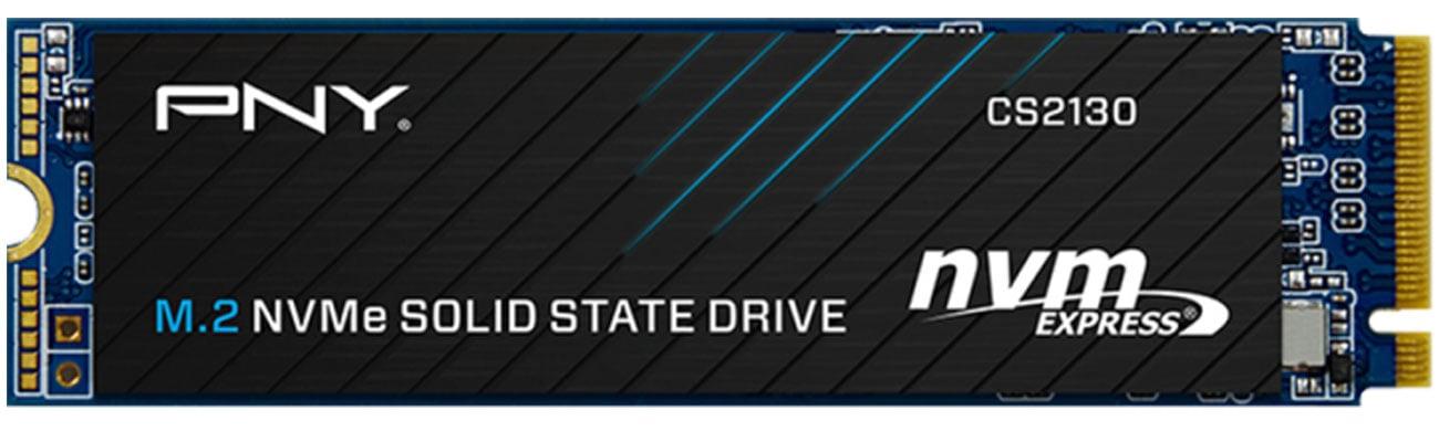 Dysk SSD PNY CS2130 M.2 NVMe 2TB
