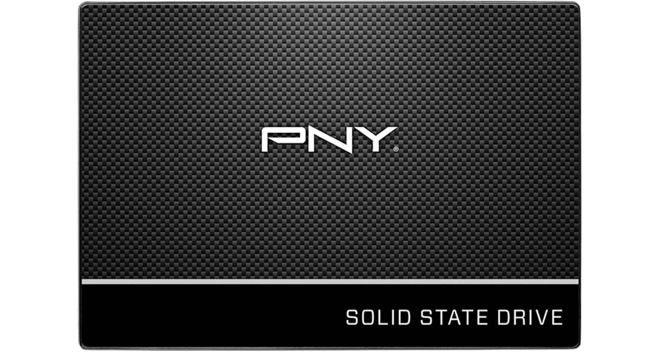 Dysk SSD PNY 240GB 2,5'' SATA SSD SSD7CS900-240-PB