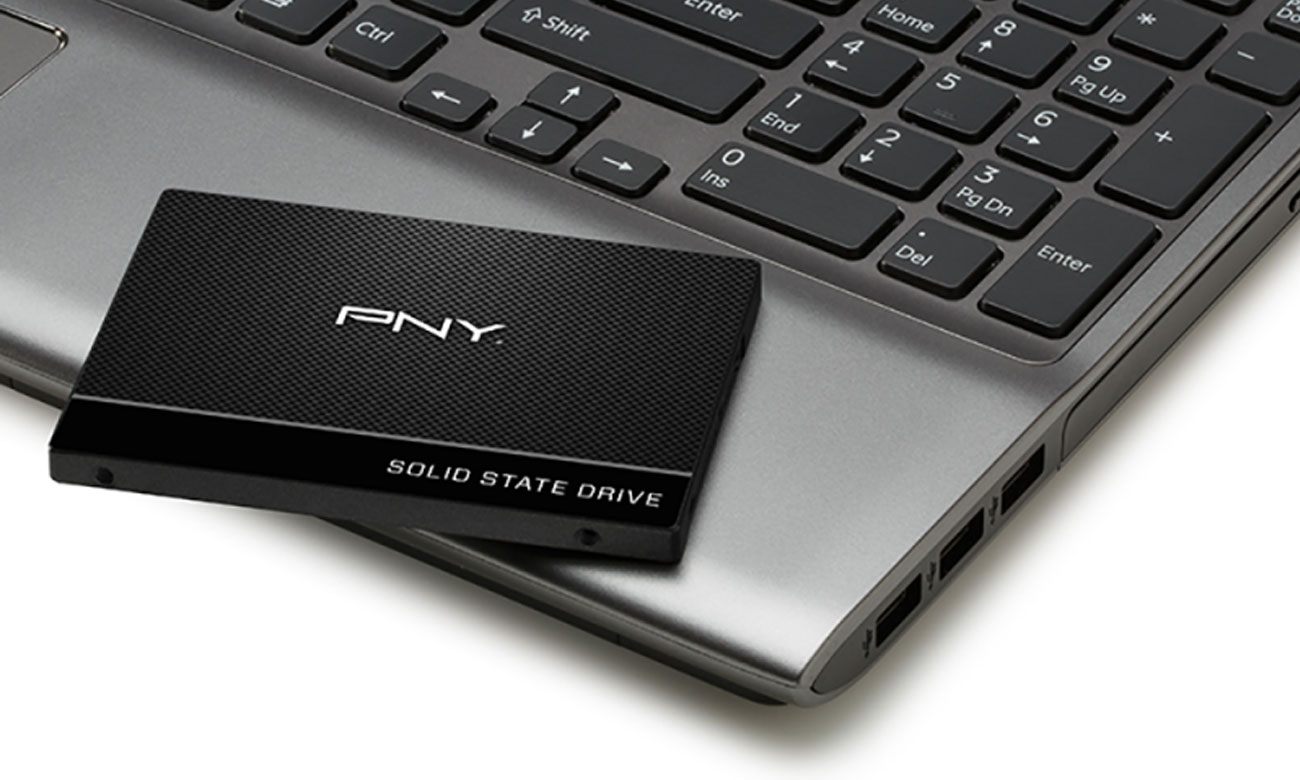 Dysk SSD PNY CS900 Do laptopa