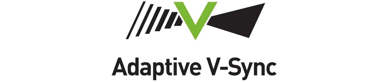 NVIDIA Adaptive Vertical Sync
