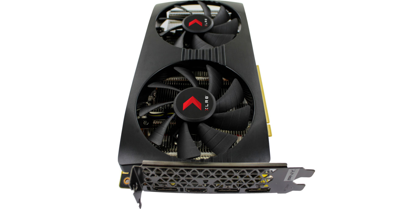 PNY GeForce GTX 1060 XLR8 Gaming OC