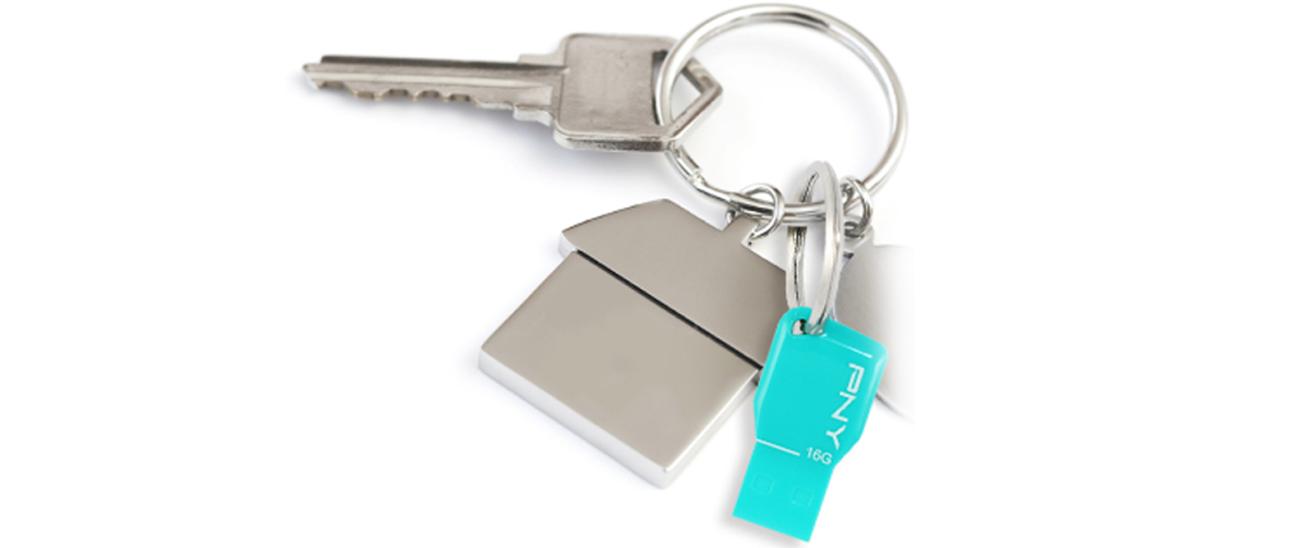 Pendrive PNY Key Attaché