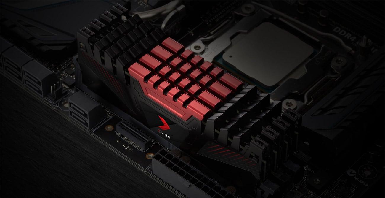 Pamięć RAM DDR4 PNY XLR8 Gaming