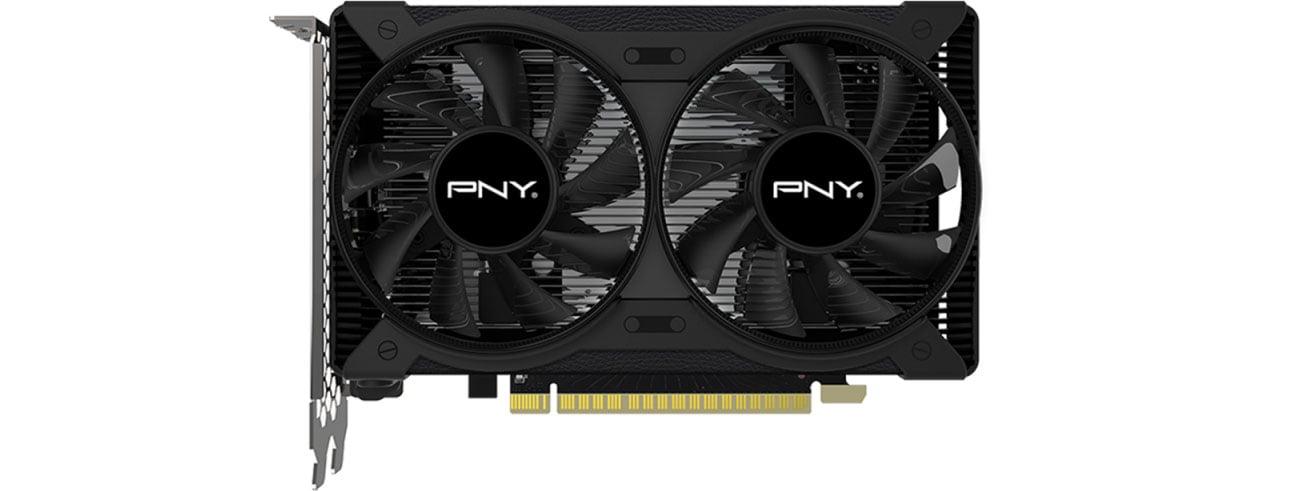 PNY GeForce GTX 1650 4GB GDDR6